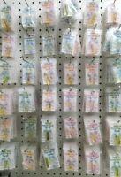 30 Sample Lot Perfume Body Oil Fragrance Samples Vials  U Pick Scent