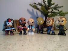 Funko DC Suicude Squad Blind Box Figure Lot of 6 blind box toys DeadShot / Croc