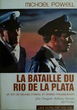 La Bataille Du Rio De La Plata - DVD