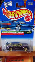 Hot Wheels Mercedes C-Class Collector 945 (9988)