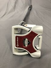 """TaylorMade Ghost Spider S Mallet Putter (Right Hand, 35"""")(062420-AA)"""