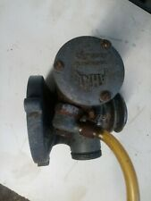 AMAL EARLY MONOBLOC CARBURETTOR BSA SUNBEAM/TRIUMPH TINA