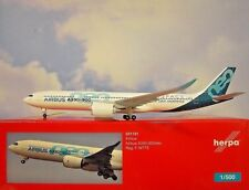 Herpa Wings 1:500 Airbus A330-900neo  Airbus House Color 531191 Modellairport500