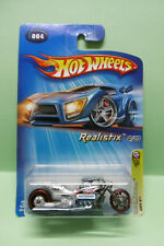 MOTO AIRY 8 MOTORCYCLE HOT WHEELS BLISTER US NEUVE 1/64 3 inches