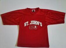 ST. JOHNS. SJU Vintage Jersey By K1 Sportswear!