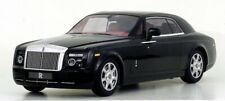 Rolls Royce Phantom Coupe' Diamond Black 2009 1:8 Model TSM11082