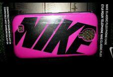 "NIKE CLASSIC FLEX PHONE CASE ""PINK"" (SAMSUNG GALAXY S4) MSRP"