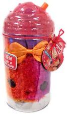 Num Noms Lights Surprise in a Jar Orange & Purple Plush