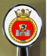 HMCS PORTE DAUPHINE LETTER OPENER