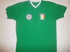 Official Licensed Ian Brown Ireland Football of the Spheres 02 T Shirt X/L RARE