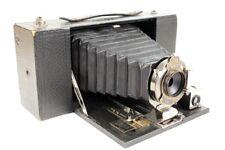 Vintage Eastman Kodak No. 3-A Folding Brownie Camera - Exc. cond. w/ film