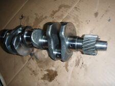 John Deere 332 Gator F915 330 Yanmar 3tn66 std crankshaft  free shipping