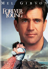 Forever Young (DVD,1992)