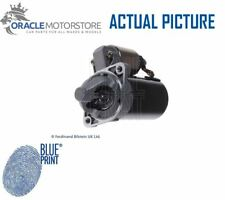 NEW BLUE PRINT ENGINE STARTER MOTOR GENUINE OE QUALITY ADC412501