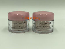 Lot of 2: Lancome Hydra Zen Anti-Stress Moisturising Night Cream 15ml*2=30ml/1oz