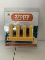 Zippy Loom Kit From Authentic Knitting Board