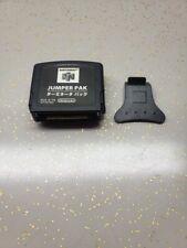 Official Nintendo 64 N64 Jumper Pack Pak Authentic Original NUS-008 with Tool