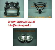 Piaggio X9 Faro,fanale,carena scudo anteriore,telaietto modanatura MOTOAPEZZI.IT