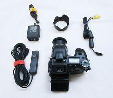 Konica Minolta DiMAGE A2 8.0MP Digital Camera