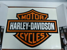 Harley-Davidson Large Trailer / Wall Decal Sticker 37x29