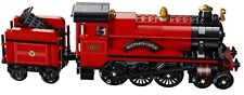 NEW LEGO HOGWART'S EXPRESS - TRAIN & TENDER ONLY 75955 partial harry potter set