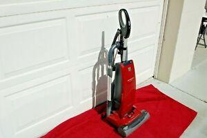 Kenmore Intuition Upright Bag Vacuum HEPA Direct Drive Beltless model 116-311