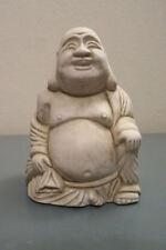 Smiling Budda figure latex mould