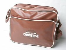 Converse Reporter Bag (Light Cognac)