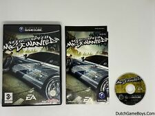 Need For Speed - Most Wanted - Nintendo Gamecube
