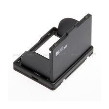 """2.5"""" Pop-Up Pare-soleil Protection Ecran LCD pour Appareil Photo Canon Sony"""
