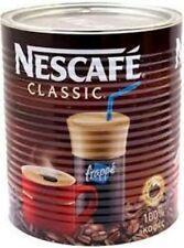 GREEK NESCAFE CLASSIC FRAPPE INSTANT COFFEE 750GR Free International Shipping