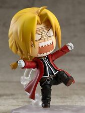 Good Smile Company Nendoroid Edward Elric Action Figure Fullmetal Alchemist