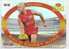 2017 Teamcoach Star Wild (SW08) Gary ABLETT Gold Coast