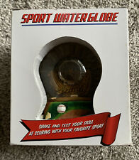 Baseball Sport Waterglobe Collect All Four!