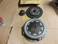 Genuine Renault 18 20 25 Trafic 3 piece clutch kit disc bearing  7701463624  R33