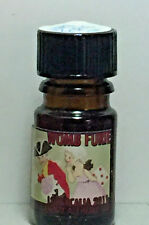 Black Phoenix Alchemy Lab BPAL le d/c WOMB FURIE perfume 5ml Snake Oil & Honey!
