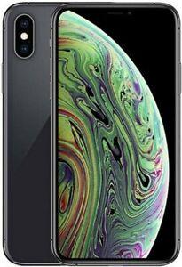 APPLE IPHONE XS Max 64 GB Black Nero Grado A/B Usato Ricondizionato Rigenerato