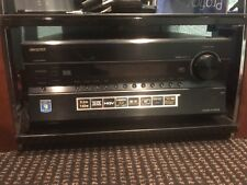 Onkyo TX-NR3008 9.2-Channel Network Home Theater Receiver 140W X 9 THX Ultra2