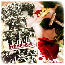 STOMPER 98 - 4 THE DIE HARDS  CD NEU