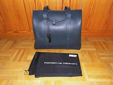 Porsche Design French Classic Travelbag Weekender Reisetasche Tasche Leder NEU!