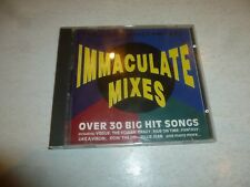IMMACULATE MIXES - 30-Track CD Album