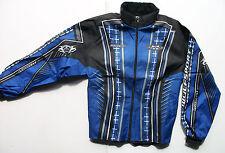 New Wulfsport Enduro Motocross Trials (Sz XL) Blue Jacket YZ YZF WR XT XTZ TT