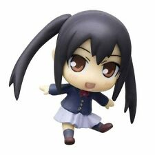K-On Azusa Mascot Cutie Fastener Charm Anime Licensed MINT