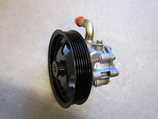 HOLDEN Power Steering Pump VE Commodore, Calais WM Statesman, Caprice 6 & 8 cyl