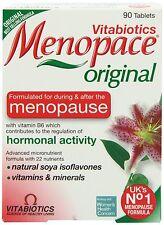 2x VITABIOTICS Menopace 90 Pastillas Menopausia