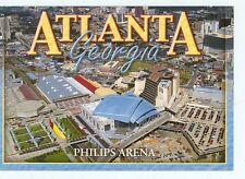 STADIUMS-ATLANTA GEORGIA PHILIPS ARENA -(S-559)
