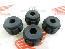 Honda CB 750 Four K0 K1 K2-K6 F1 Rubber a Battery Casing Frame 4x Original New