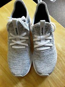 Adidas Women Cloud-foam Gym Shoes Running or Walking so soft  DB0695