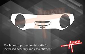 Fit Mini Clubman S F54 2016- Bonnet CLEAR Stone Chip Guard Paint Protection Film