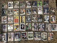 Lot Of 10 Aaron Judge New York Yankees Baseball Cards